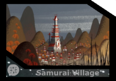 SamuraiVillageBox