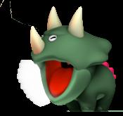 Dhino Rhino