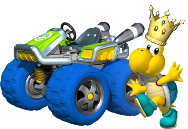 File:King of Sacramento Kart.png