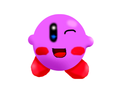 Kirby (Kirby RPG (Verson 2))