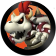 MHWii DryBowser icon