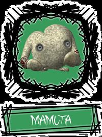 Mamuta SSBR