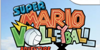 Super Mario Volleyball Adventures