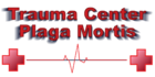 Trauma Center Plaga Mortis Logo