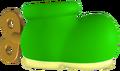 Goomba's Shoe Mario