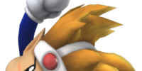 Knuckle Joe (Super Smash Bros. Golden Eclipse)