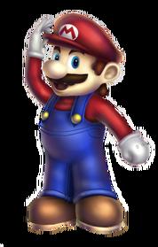 Mario nrirrr
