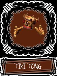 Tiki Tong SSBR