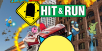 The Jumping Ground: Hit & Run