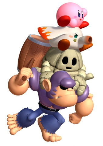 File:Kirby Wii Artwork.png