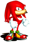 Knuckles 1