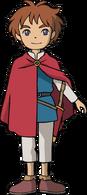 Oliver - Ni no Kuni