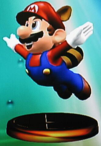 File:Raccoon Mario trophy.jpg