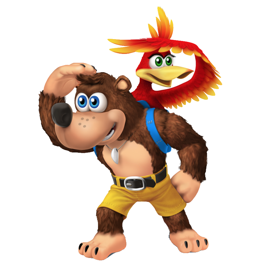 banjo kazooie - photo #26