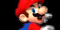 Mario's Puyo Pop