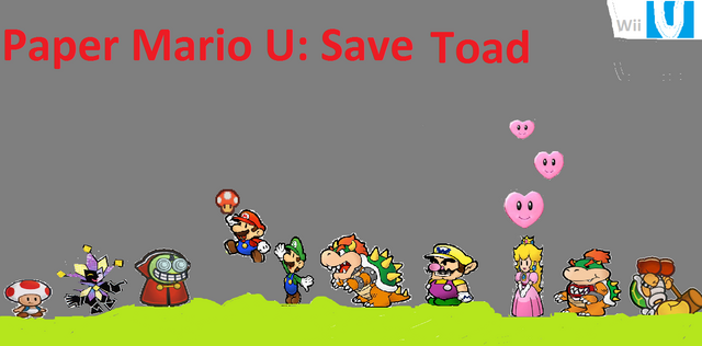 File:Paper Mario U Save Toad Front.png