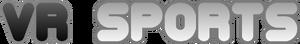 VR Sports Logo