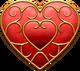 Heart contener