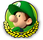 File:MK3DS BabyLuigi icon.png