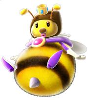 15.Queen Bee