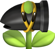 Hammer flower nsmbu version by machrider14-d5tj54x