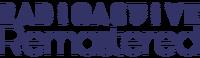 Radioactive Remastered Logo