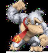 Yeti Kong