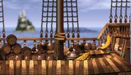 Gangplank GalleonOblivion