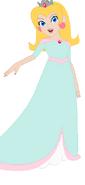 Princess Krystaline 2D