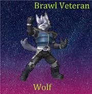 SSBC Roster Wolf
