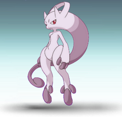 Force Mewtwo