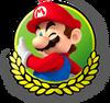 MK3DS Mario icon