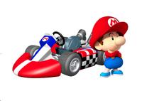 MKBaby Mario