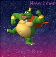 SSBC Roster King K. Rool