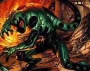 Scorpion (MUA3)