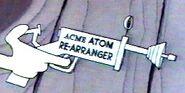Atom-Rearranger