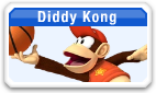 Diddy Kong MSSMT