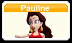 Pauline MSMWU