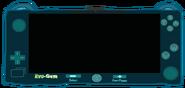 Evo-Gem GamePad