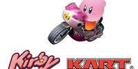 Kirby Kart Wii