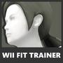 WiiFitTrainer Rising