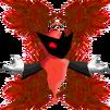 Winged Inferadness