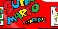 Super Mario Dodgeball!!