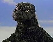 Godzilla 1974