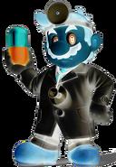 Dr Negario
