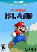 Mario'sIsland