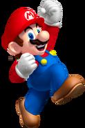 Mario (SSBCrusade)