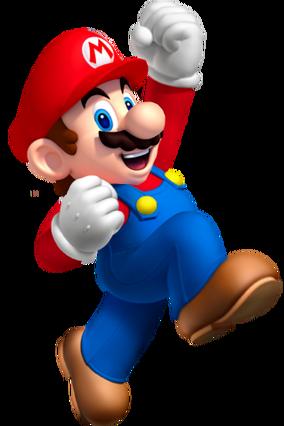 Mario NSMP