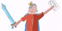 Prince Auav (FE: BoU)
