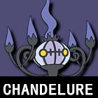 Chandelurepoke